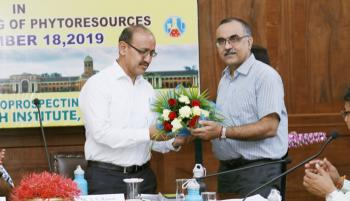 Seminar on Emerging Trends in Bioprospecting of Phytoresources on 18th September, 2019 at Forest Research Institute, Dehra Dun